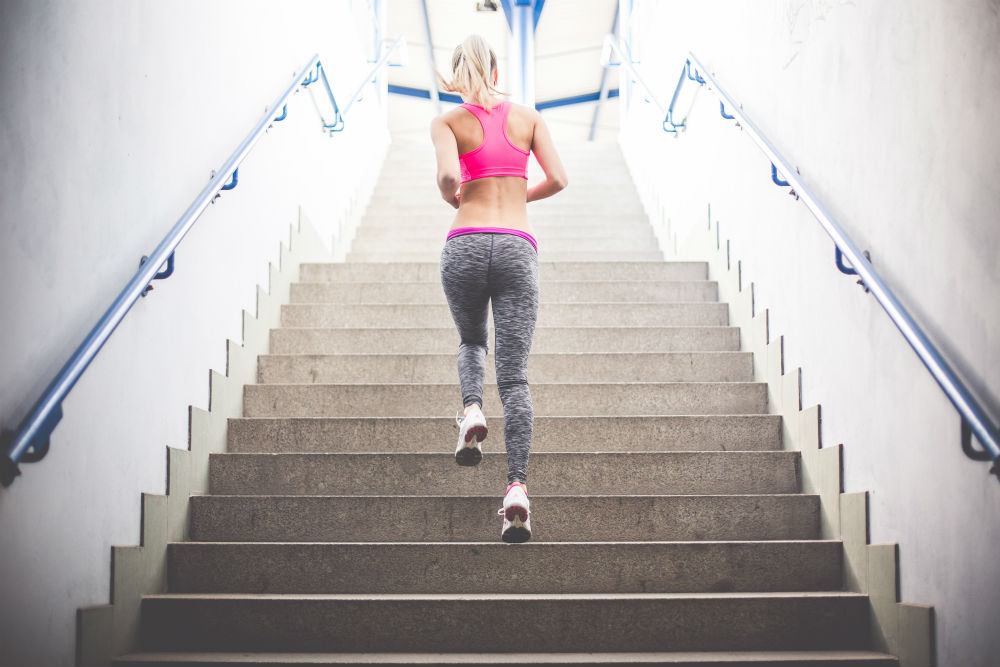 Yoga Pants that give you a good feel